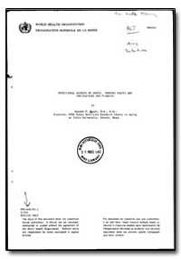 World Health Organization : Report on a ... by Hamish N. Munro