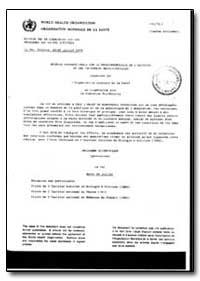 International Classification of Diseases... by J. Ergueta Collao