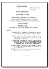 Health Organisation, Malaria Comission; ... by O. A. Friede, Dr.