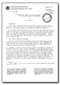 Health Organisation, Malaria Comission; ... by H. A. Rafatjah