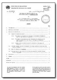 Health Organisation, Malaria Comission; ... by N. A. Tiburskaja