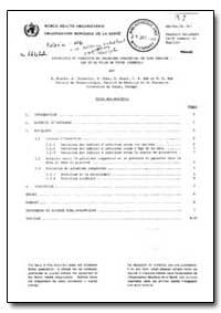 Health Organisation, Malaria Comission; ... by S. Diallo