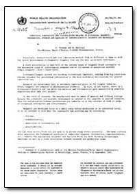 Health Organisation, Malaria Comission; ... by G. Trouyez and M. Saulnier