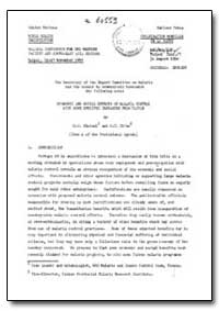 Health Organisation, Malaria Comission; ... by D. J. Pletsch