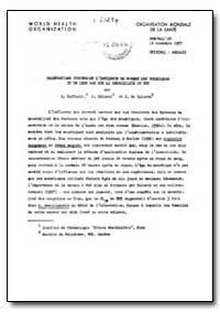 Health Organisation, Malaria Comission; ... by G. Raffaele