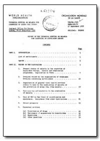 Health Organisation, Malaria Comission; ... by A. Lebo Da Costa, Dr.
