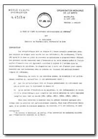 Health Organisation, Malaria Comission; ... by W. Schulemann