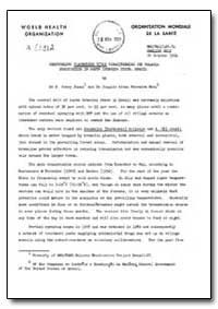 Health Organisation, Malaria Comission; ... by S. Avery Jones, Dr.