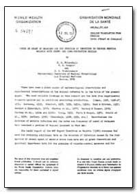 Health Organisation, Malaria Comission; ... by N. A. Tibwskaja