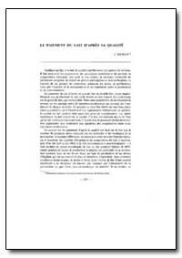 World Health Organization : Organisation... by J. Ekman