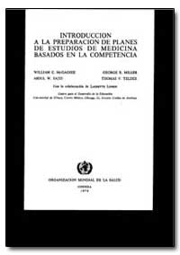Public Health Publication : World Health... by William C. Mcgaghie