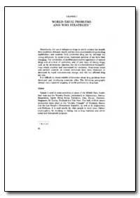 Public Health Publication : World Health... by A. Arif