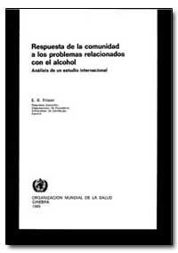 Public Health Publication : World Health... by E. B. Ritson