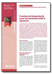 World Health Organization Policy Briefs,... by World Health Organization