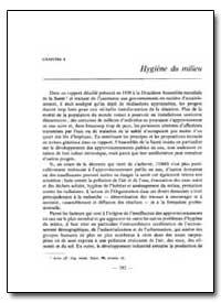 World Health Organization Publication : ... by World Health Organization