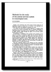 World Health Organization Publication : ... by S. M. Pavlenko