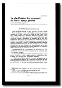 World Health Organization Publication : ... by Alfonso Mejia