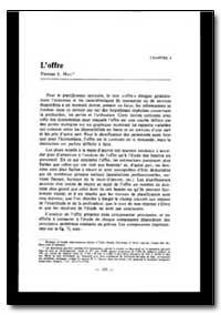 World Health Organization Publication : ... by Thomas L. Hall