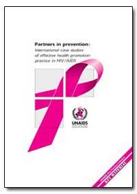 World Health Organization Publication : ... by Anne Malcolm