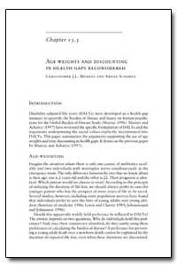 World Health Organization Publication : ... by Arnab Acharya