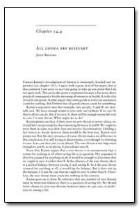 World Health Organization Publication : ... by John Broome