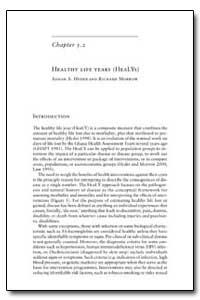 World Health Organization Publication : ... by Adnan A. Hyder