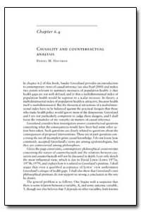World Health Organization Publication : ... by Daniel M. Hausman