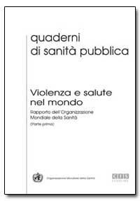World Health Organization Publication : ... by Nelson Mandela