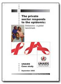 World Health Organization Publication : ... by Joint United Nations Programme On Hiv/Aids