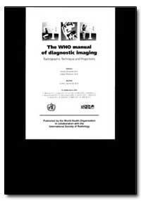 World Health Organization Publication : ... by Harald Ostensen