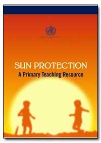 World Health Organization Publication : ... by Anat Aizik