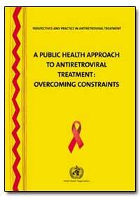 World Health Organization Publication : ... by Ian Grubb