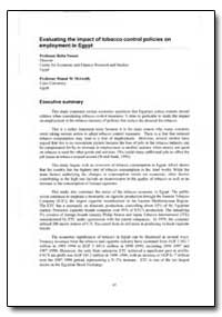 World Health Organization Publication : ... by Heba Nassar