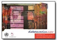 World Health Organization Publication : ... by Robert Beaglehole