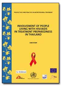 World Health Organization Publication : ... by Aree Kumphitak