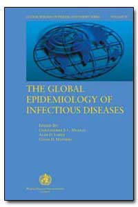 World Health Organization Publication : ... by J. L. Murray
