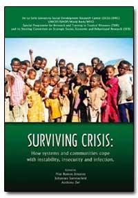 World Health Organization Publication : ... by Pilar Ramos-Jimenez