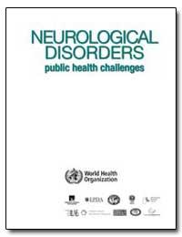 World Health Organization Publication : ... by Johan A. Aarli
