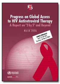 World Health Organization Publication : ... by William J. Clinton