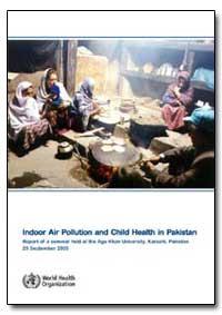 World Health Organization Publication : ... by Tauseef Ahmad Khan