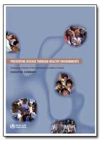 World Health Organization Publication : ... by A. Pruss-Ustun