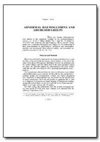 World Health Organization Publication : ... by J. Storey