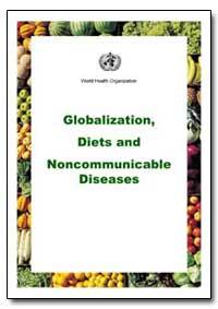 World Health Organization Publication : ... by Derek Yach, Dr.
