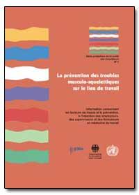 Institute of Work, Health and Organisati... by Alwin Luttmann