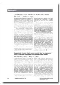 Boletn de la Organizacion Mundial de la ... by A. M. Galazka