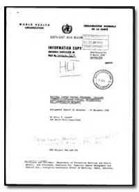 World Health Organization : Organisation... by Henry T. Lynch