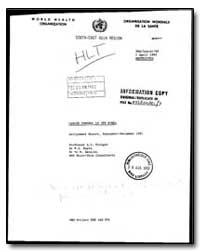 World Health Organization : Organisation... by A. I. Pirogov