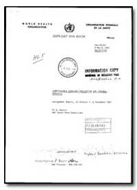 World Health Organization : Organisation... by A. Akatov