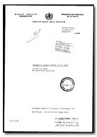 World Health Organization : Organisation... by David R. Nalin, Dr.