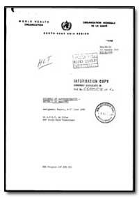 World Health Organization : Organisation... by A. V. K. V. De Silva